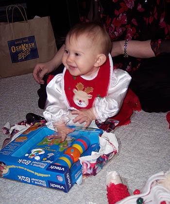 Maria Christmas
